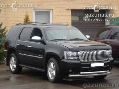 Chevrolet Tahoe III (GMT900) 5.3i (324Hp) 2012г.в.