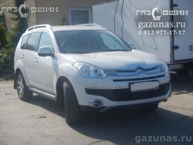 Citroen C-Crosser 2.4i (170Hp) 2009г.в.