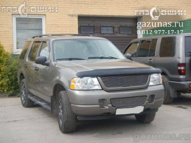 Ford Explorer III 4.0i (212Hp) 2005г.в.