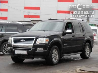 Ford Explorer IV 4.0i (212Hp) 2008г.в.