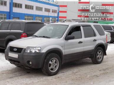 Ford Maverick II 3.0i (197Hp) 2009г.в.