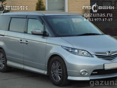 Honda Elysion I (дорестайл) 2.4i (160Hp) 2008г.в.