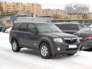Mazda Tribute II 2.3i (150Hp) 2010г.в.