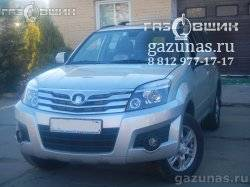 Great Wall Hover H3 2.4i (136Hp) 2012г.в.