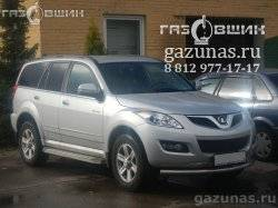 Great Wall Hover H5 2.4i (136Hp) 2013г.в.