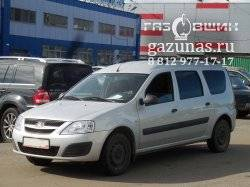 ВАЗ Largus 1.6i (84Hp) 2016г.в.